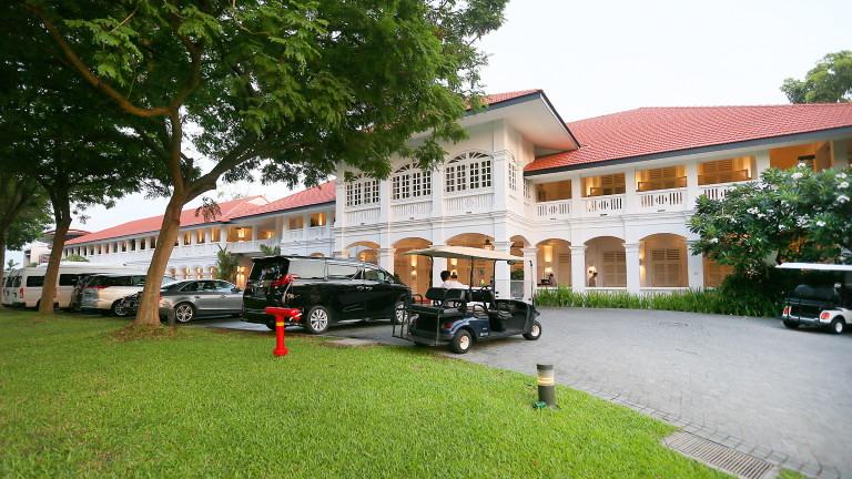 Срещата Тръмп-Ким ще е на остров Сентоса в Сингапур
