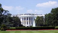 Война на портрети в Белия дом