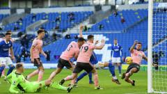 Брайтън не даде на Шефилд Юнайтед да стигне до първа победа