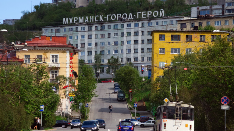 Анти-Путин опозиционерка обяви, че е умишлено затворена в болница за Covid