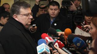Цацаров: Къде в НК пише, че срещу лицето Цветанов не могат да се прилагат СРС-та?