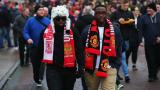 Протестите на феновете доведоха до загуба от 200 млн. паунда за Манчестър Юнайтед