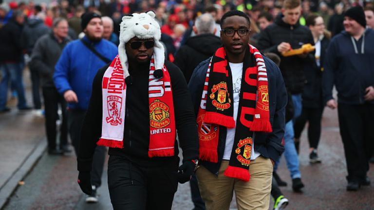 Протестите на феновете доведоха до загуба от 200 млн. паунда за Юнайтед