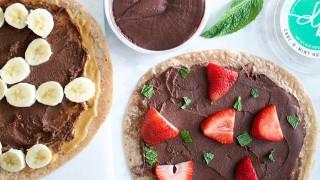 Как да си направим вкусен шоколадов хумус