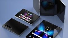 Сгъваемият Samsung Galaxy Fold излиза на пазарите в Азия и Европа на цена около $2000