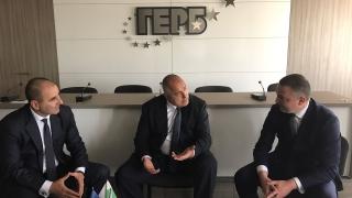 ГЕРБ нареди и на Портних да откаже Пловдивския панаир