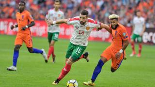 Гълъбинов се контузи, под въпрос е за мача с Босна