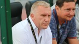 Нови проблем за Николай Киров преди мача с Берое
