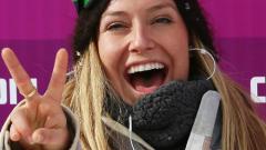 САЩ доминира и в женския сноуборд