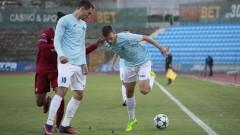 Дунав се насочи към голаджия от Втора лига