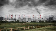 Един от градовете с най-мръсен въздух затваря 1000 производства до 2 години