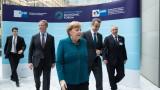 Меркел: Ердоган да не очаква разбиране, ако решава проблемите си за сметка на мигрантите