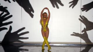 Бритни Спиърс обяви новото си гадже (СНИМКА)