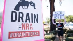Калифорния затяга контрола над оръжията