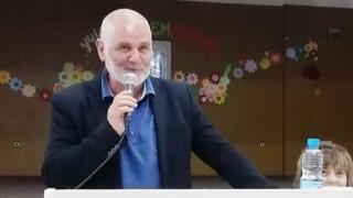 Юлиян Найденов от ГЕРБ печели трети мандат в Силистра