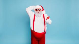 Пет мобилни приложения за още по-весела Коледа