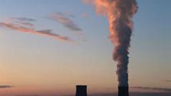 Ясни таксите за регистъра на квотите за парникови газове