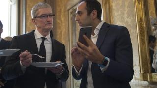 ФБР поиска от нас да създадем софтуер, еквивалент на рак, обяви шефът на Apple