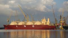 Полша подписва сделка да купува втечнен газ от САЩ за 5 години