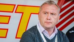 Николай Киров: Мачът можеше да се развие по съвсем различен начин