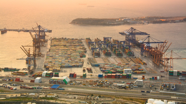 """Големите проекти от китайската инициатива """"Едни пояс - един път"""""""
