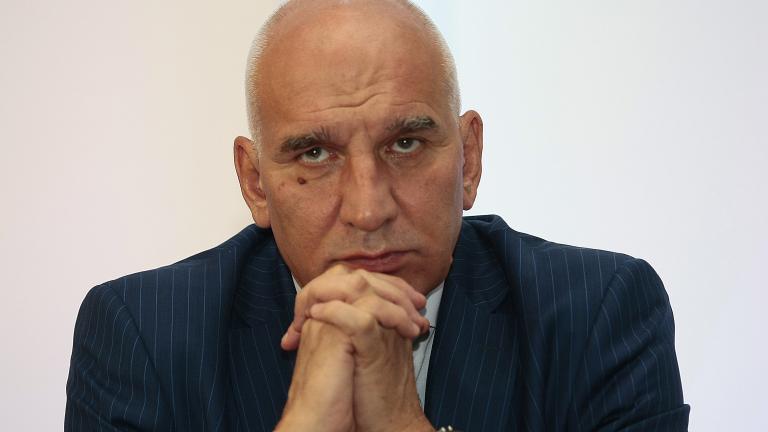 Левон Хампарцумян: Лихвите през 2019 г. ще бъдат поносими