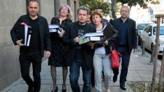 Екипът на Слави влиза в битката за парламента и президентството