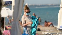 Близо 2/3 по-малко чуждестранни туристи у нас от началото на 2020-а
