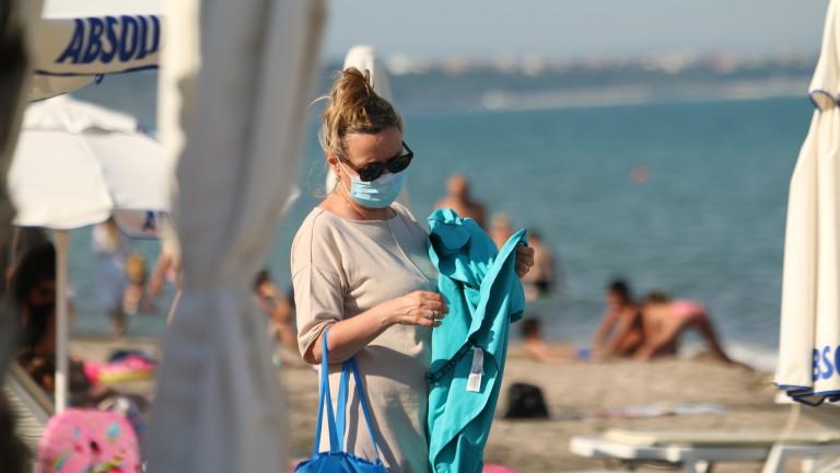 В тежкия летен сезон кои бяха най-многобройните чуждестранни туристи по Южното Черноморие?