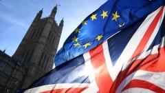 Великобритания дава пари на европейците да си ходят