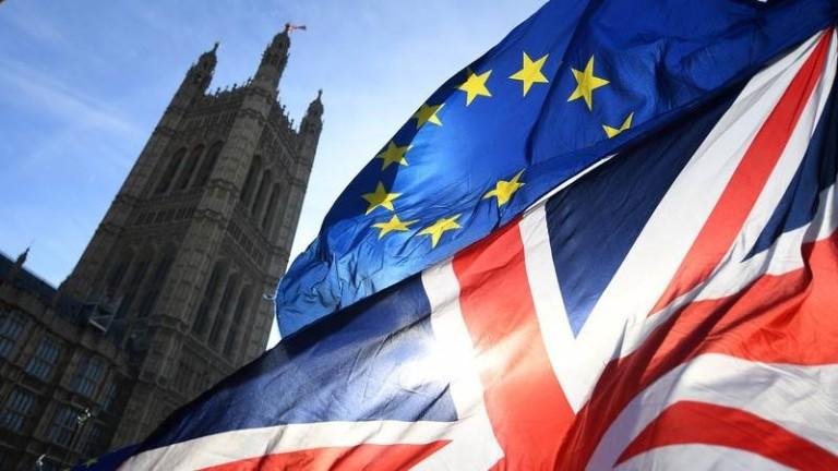 Сделката за Брекзит – предстои още път