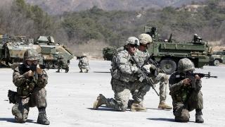 Франция: Опасно е САЩ да изтеглят войските си от Ирак