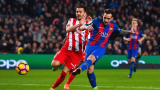Клуб от Висшата лига прати оферта за нападател на Барселона
