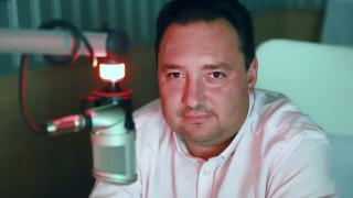 Светослав Костов е новият шеф на БНР