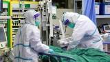 Коронавирусът, Китай, Джанг Гуангфен и 103-годишният пациент, който се излекува