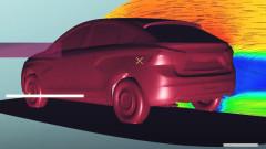 Версия на Lada Vesta, която никога няма да излезе на пазара (Видео)