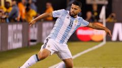 Бащата на Кун: Серхио може да напусне националния отбор