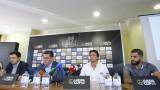 Красимир Иванов: Сърцето ми беше спряло, д-р Яблонски му направи електрошок