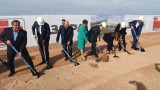 """Търговската верига """"Зора"""" инвестира 30 милиона лева в нов логистичен център"""