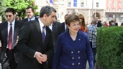 Няма да се режат еврофондове, успокоява ни Брюксел