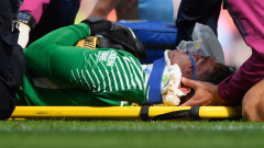 Садио Мане се извини на вратаря на Манчестър Сити