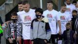Мартин Луков: Влязохме по-лежерни в мача