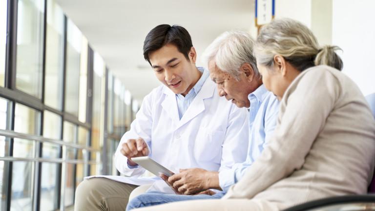 Китай увеличава рязко пенсионната възраст