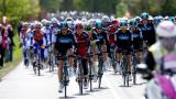 Нищо ново в шестия етап на Джирото