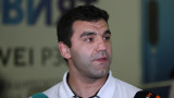Петър Касабов: Момичетата са с голям дух, ще успеем да спечелим още квоти