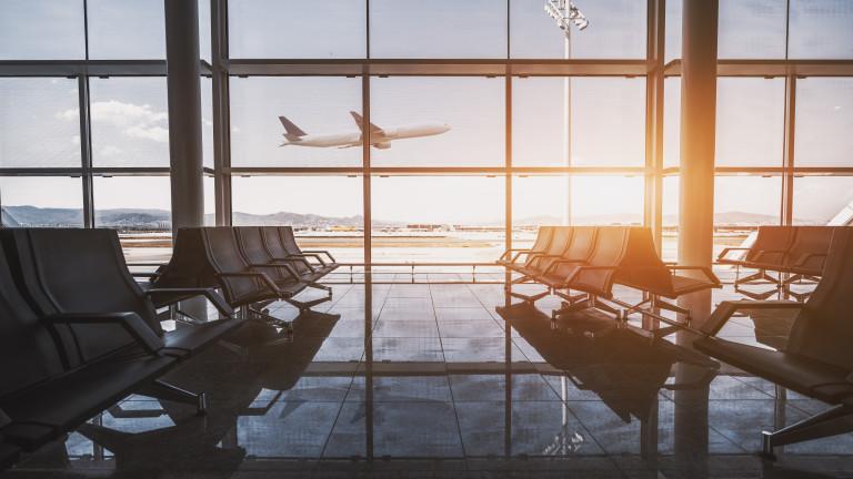 Авиокомпаниите по света ще понесат загуби в размер на 157