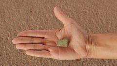 Откриха клинописи със законите на цар Хамурапи