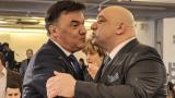 Красен Кралев: Взаимоотношенията между БФС и държавата минаха на друго ниво