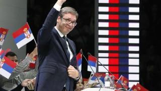 Корупционен скандал се развихря около Александър Вучич