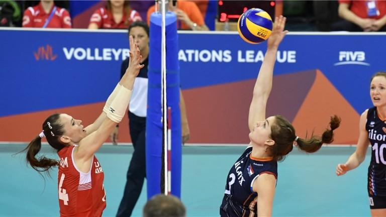 """Турция, Италия и Русия в битка за последната квота за финалната шестица в """"Лигата на нациите"""""""